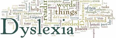 Τι είναι η δυσλεξία εν συντομία