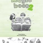 Αγγλικά Γ΄ Δημοτικού Magic Book 2 – Βιβλίο Δραστηριοτήτων