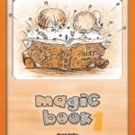 Αγγλικά Γ΄ Δημοτικού Magic Book 1 – Βιβλίο Δραστηριοτήτων