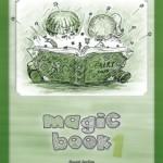 Αγγλικά Γ΄ Δημοτικού Magic Book 1 – Βιβλίο Δασκάλου