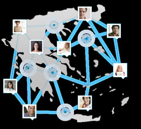 Υπηρεσία Τηλεδιασκέψεων Πανελλήνιου Σχολικού Δικτύου