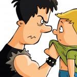 Το Bullying Ποινικοποιείται – 6 Μήνες Φυλάκιση