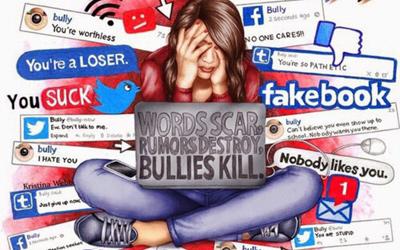 Εκφοβισμός μέσω του διαδικτύου (Cyber Bullying)