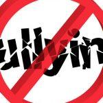 ΕΝΔΟΣΧΟΛΙΚΗ ΒΙΑ – ΕΚΦΟΒΙΣΜΟΣ: Επιμορφωτικό Υλικό – Διαχείριση Περιστατικών (Stop Bullying)