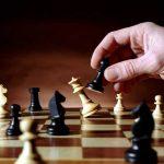 🕮 Δυνάμωσε το μυαλό σου μαθαίνοντας Σκάκι – Ελεύθερα Βιβλία ♞