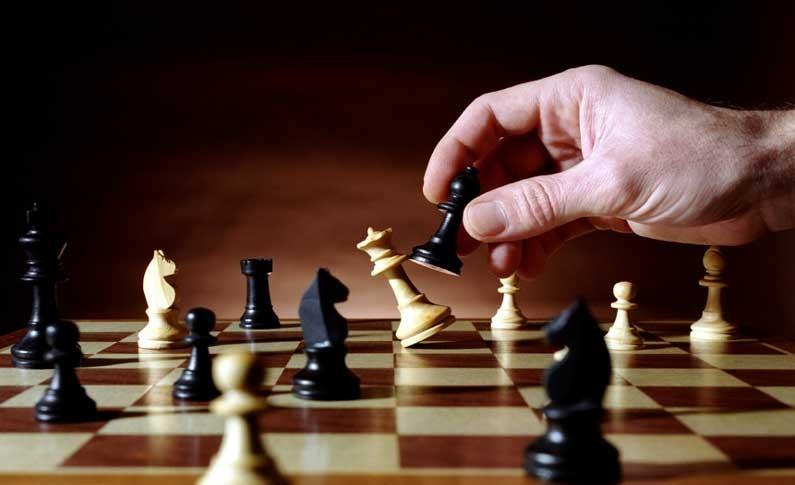 Βιβλια Σκακιου