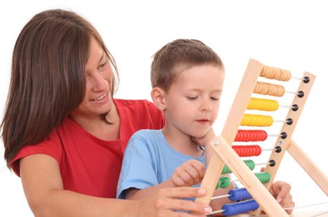 Η στάση των γονιών απέναντι στα Μαθηματικά περνάει ασυναίσθητα και στα παιδιά τους