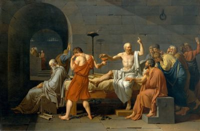 The-Death-of-Socrates-Jacques-Louis David