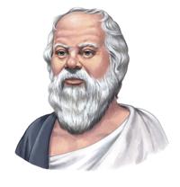 Σωκράτης «Animated...Φιλόσοφοι»