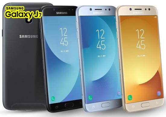 Samsung Galaxy J7 – Κινητό τηλέφωνο